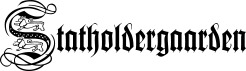Statholdergaarden